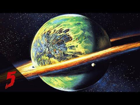 i 5 pianeti più strani dell'universo! da scoprire qui!