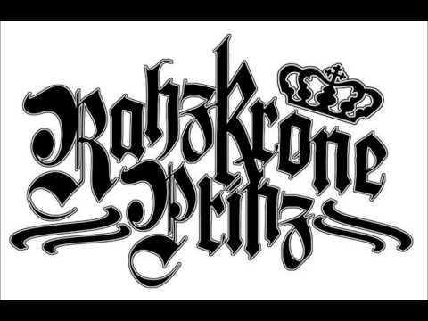 Rahzkroneprinz - Alter_SackGT_HUHK2013 (Promotrack)