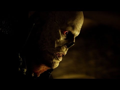 The Strain | The master (All face reveals season 1)