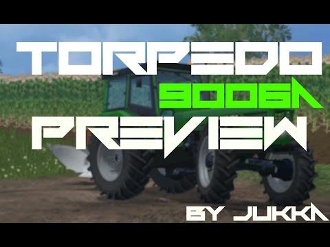 Torpedo 9006A v1 by Jukka