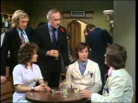 Doctor in Charge Series 1 Ep 23 That's my Uncle