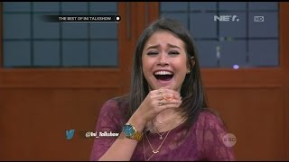 Video The Best of Ini Talkshow - Yuki Kato Gak Tahan Denger Nyanyian Cicak Ditembok MP3, 3GP, MP4, WEBM, AVI, FLV Oktober 2017