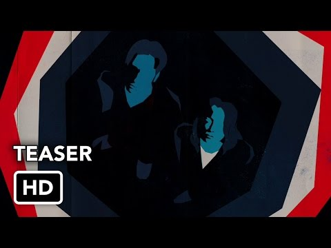 The X-Files (Teaser 'Ask Yourself')
