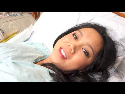 Delivering Identical Twins  March 07, 2014 ItsJudysLife Daily Vlogs New