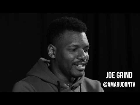 "Joe Grind Interview: ""The Early Grind"" 