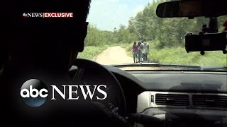 Video Chasing alleged human smugglers on the South Texas border MP3, 3GP, MP4, WEBM, AVI, FLV Desember 2018