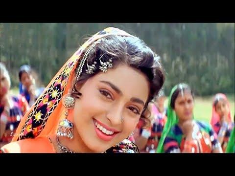 Bol Radha Bol Tune Ye Kya Kiya | Love Song | Rishi Kapoor, Juhi Chawla