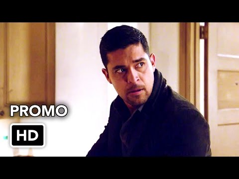 NCIS: Naval Criminal Investigative Service 14.12 (Preview)