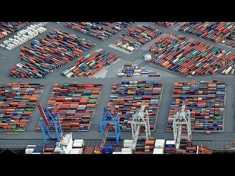 Γερμανία: Υποχωρούν οι εξαγωγές – economy