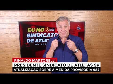 Sindicato de Atletas SP ganha apoio em Brasília e inclui 20 emendas de proteção aos jogadores em MP