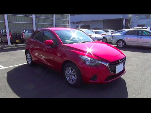 เอาวิดีโอพรีวิว สำรวจรถ All New Mazda2 2015 Skyactiv เวอร์ชั่นญี่ปุ่นมาให้ดูครับ
