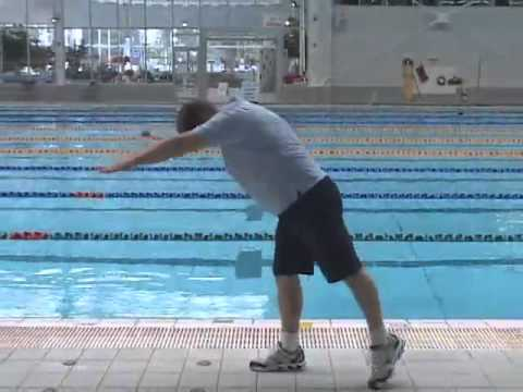Perfect The Timing Of The Breaststroke! - Swimming 2015 #42