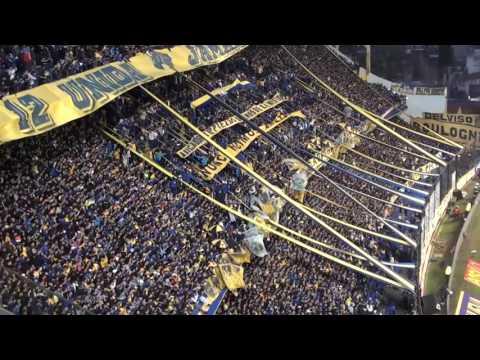 Boca Newell's 2017 / Dale Boca que no ha pasado nada - La 12 - Boca Juniors