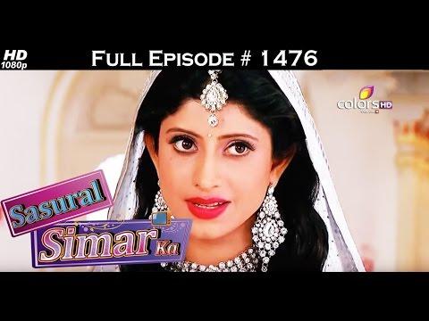 Sasural-Simar-Ka--19th-April-2016--ससुराल-सीमर-का--Full-Episode-HD