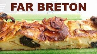 Le far breton, c'est si bon