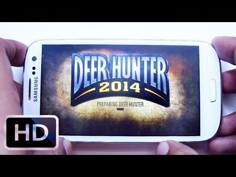 deer hunter 2014 ios hile
