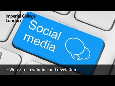 Web 2.0 — Revolution and Revelation