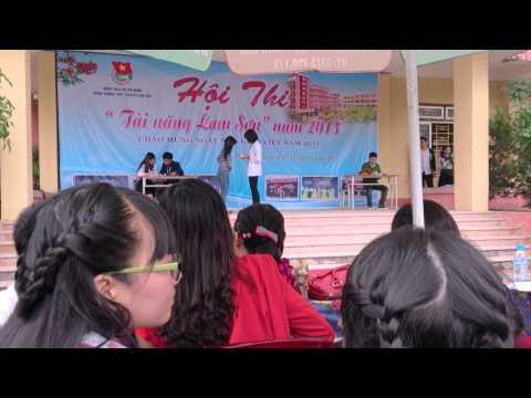 Tuổi học trò (S 11-14 – THPT chuyên Lam Sơn)