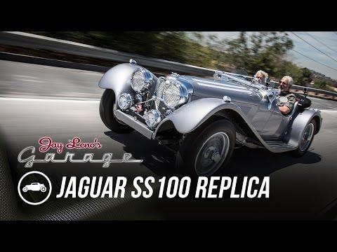 Jaguar диски реплика снимок