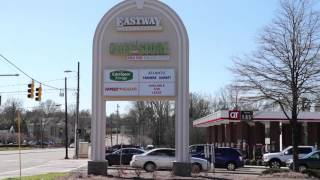 Eastway Shopping Center