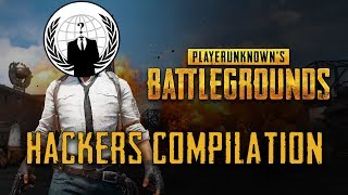 Video Cheaters / Hackers Compilation | Playerunkown's battlegrounds - #PUBGmasters MP3, 3GP, MP4, WEBM, AVI, FLV September 2018