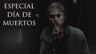 Video LA VISITA MACABRA DEL DÍA DE MUERTOS MP3, 3GP, MP4, WEBM, AVI, FLV Juni 2019