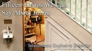 Fifteen Things We Can Say About Julian thumb image