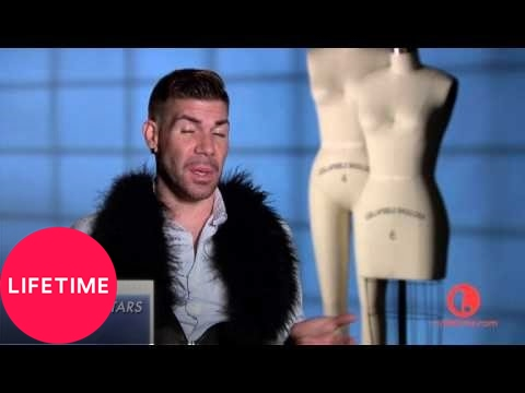 Project Runway All Stars: Exit Interview: Season 2 Episode 7 | Lifetime