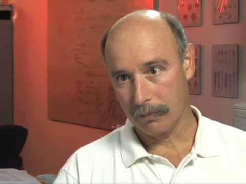 Mark Mercola: Differentiating embryonic stem cells into adult tissues