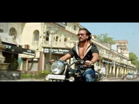 Angry Raja kill Bajaj - Bullet Raja | Saif Ali Khan, Gulshan Grover, Raj Babbar