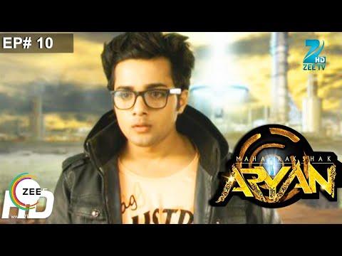 Maharakshak Aryan | Full Episode 10 | Aakarshan Singh, Vikramjeet Virk | Hindi TV Serial | Zee TV