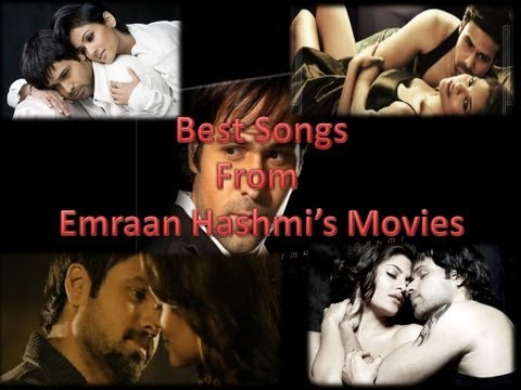 Emraan Hashmi's Movie Song – JukeBox