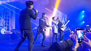 Video Padi Reborn - Sobat feat. ARIEL NOAH & ALDY KANDA MP3, 3GP, MP4, WEBM, AVI, FLV Juli 2019
