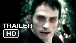 Nonton Abraham Lincoln Vampire Hunter Trailer #3 (2012) - HD Movie Film Subtitle Indonesia Streaming Movie Download
