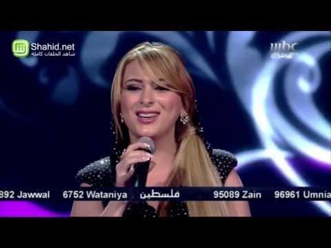 Arab Idol المرحلة النهائية: رامي عياش