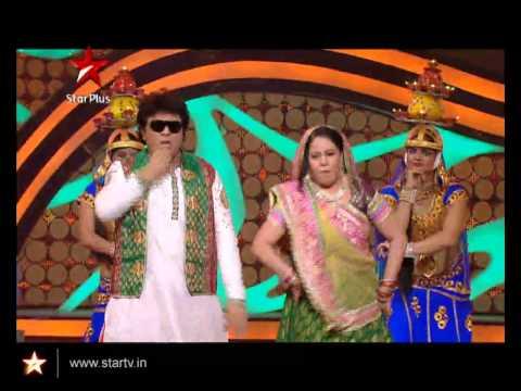 Neelu - Arvind woo judges by their performance (видео)