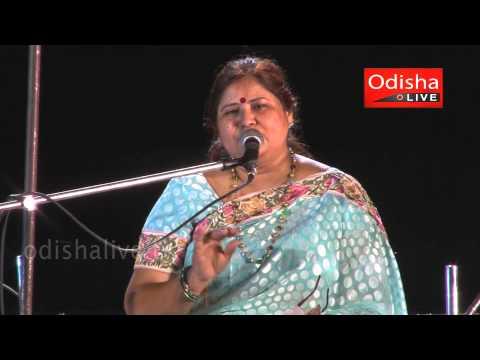 Video Mohana Madhuri  - Sangeeta Gossain - Odissi Vocal - HD download in MP3, 3GP, MP4, WEBM, AVI, FLV January 2017