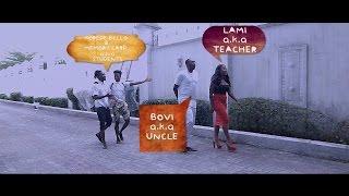 Our Future Leader -  Featuring Bovi, Memorycard, Korede Bello & Lami
