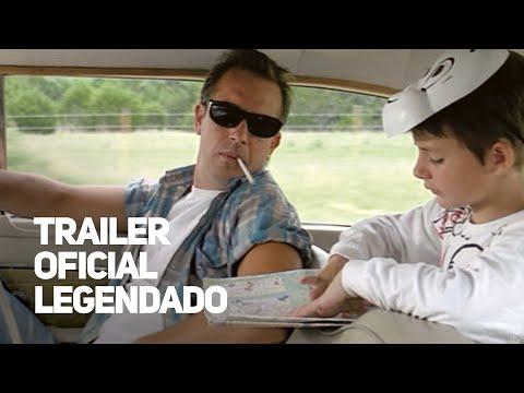 Um Mundo Perfeito Trailer Oficial Legendado HD - A Perfect World de Clint Eastwood