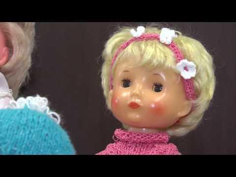 TVS: Kunovice - Výstava panenek