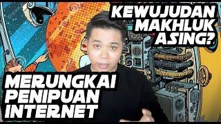 Video Merungkai Penipuan Internet & Bukti Kewujudan Makhluk Asing MP3, 3GP, MP4, WEBM, AVI, FLV Maret 2019