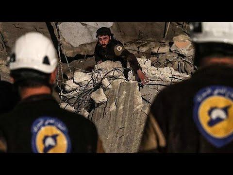 Βλαντιμίρ Τσιζόφ: Προβοκάτσια η «λεγόμενη» επίθεση με χημικά στην Ντούμα…