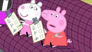 Peppa Pig Português Brasil Completo  O PASSEIO DE TREM  Completos - Peppa Pig
