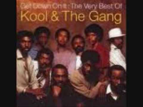 Kool and the gang - Misled