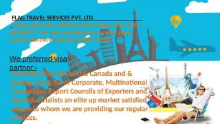 Although, many people can boast about offering visa; it is a real need of an hour to look for a Canada visa specialist; who are in...