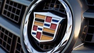 Cadillac: La experiencia del concesionario de lujo.