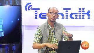 Tech Talk With Solomon Season 7 Ep 3 - Mobile Telecommunication Technology explained Part 2