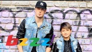 Adrian Gaxha Ft Florian&Ronnie Skenderaj - Xhamadani Vija Vija (House Remix)