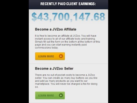How to Turn a Customer into A Super Affiliate-Covert Store Builder-A JVZoo Review