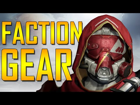 buy - Wanna buy Legendary Faction Armor and Weapons? Of course you do! Watch this video to find out how! FOLLOW ME ON TWITTER: https://twitter.com/MoreConsole FOLLOW ME ON TWITCH: http://www.twitch.tv...